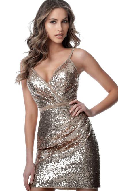 JVN JVN2091 Dress