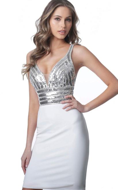 JVN JVN1333 Dress