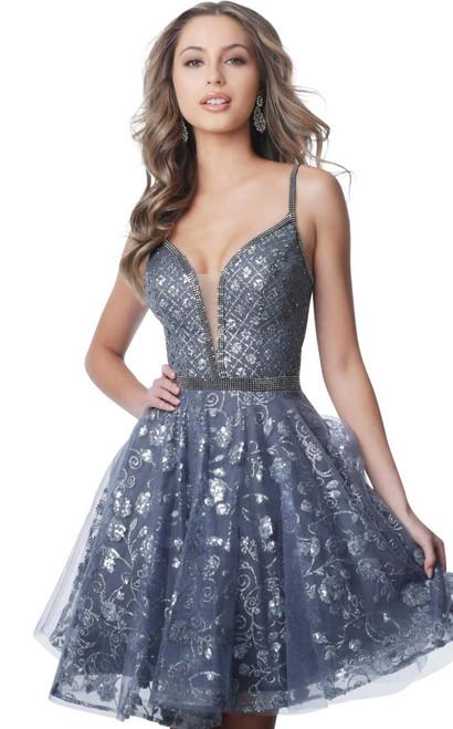 JVN JVN4298 Dress
