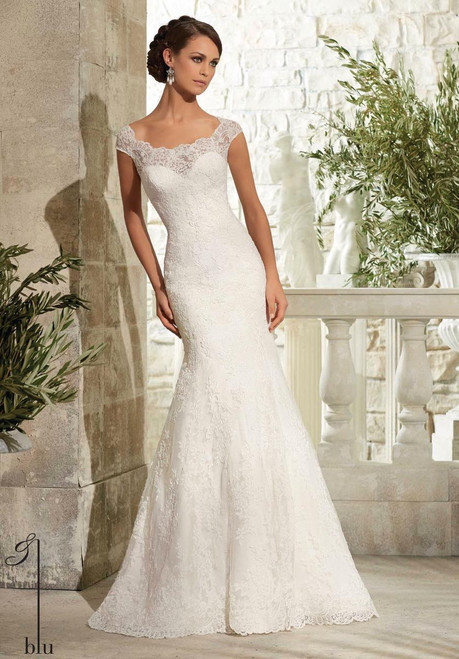 Morilee 5310 Wedding Dress