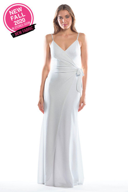 Bari Jay Bridesmaids Dress 2054