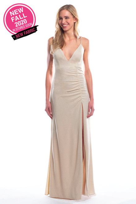 Bari Jay Bridesmaids Dress 2055