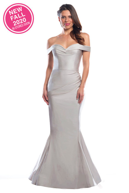 Bari Jay Bridesmaids Dress 2059
