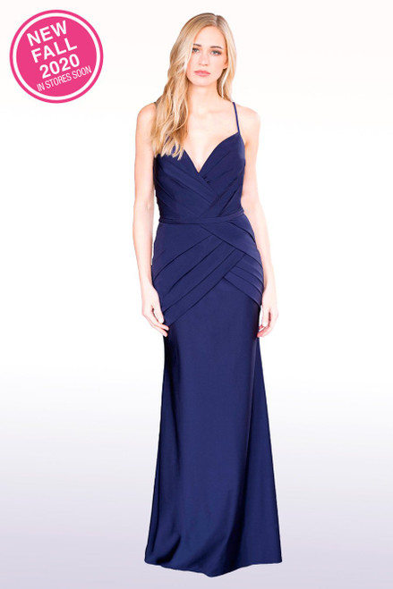 Bari Jay Bridesmaids Dress 2066