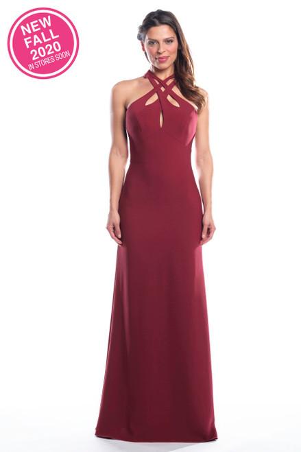 Bari Jay Bridesmaids Dress 2074