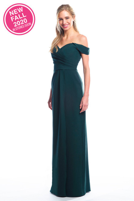 Bari Jay Bridesmaids Dress 2077