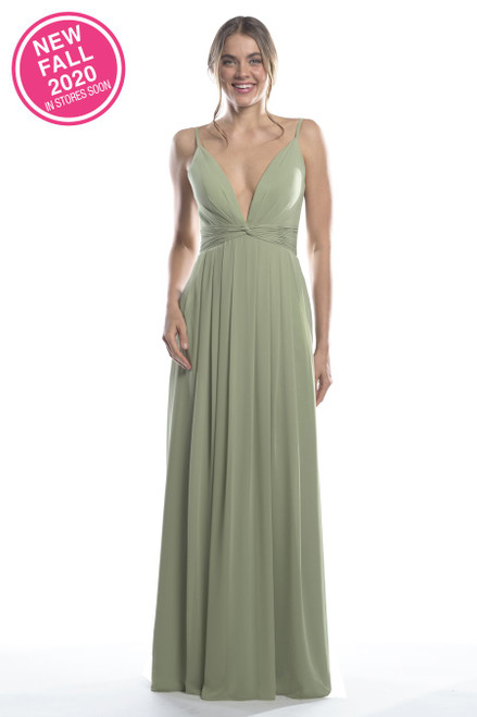Bari Jay Bridesmaids Dress 2078