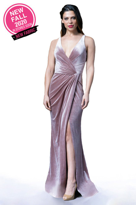 Bari Jay Bridesmaids Dress 2082