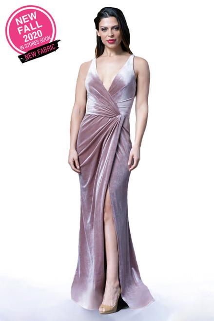 Bari Jay Bridesmaids Dress 2082
