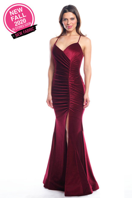 Bari Jay Bridesmaids Dress 2086