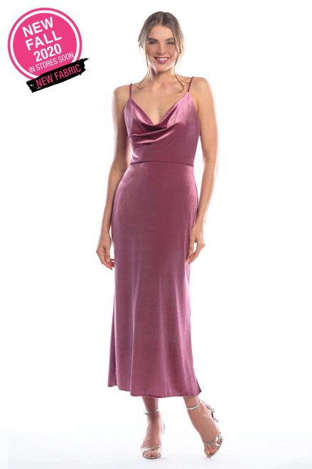 Bari Jay Bridesmaids Dress 2091