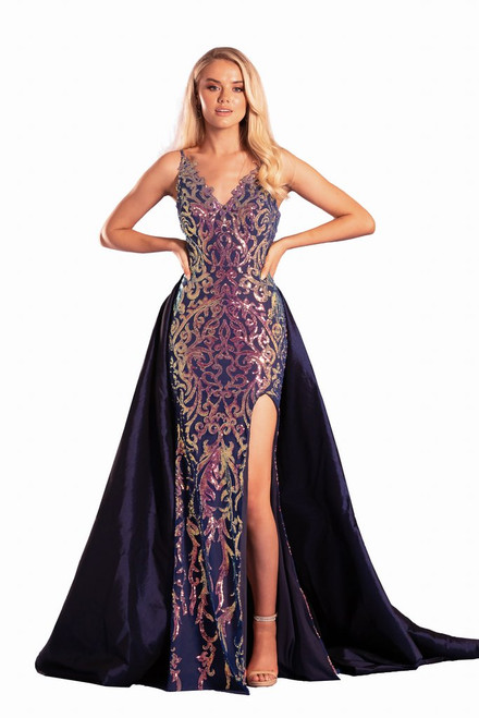 Portia and Scarlett PS21043 Long Dress