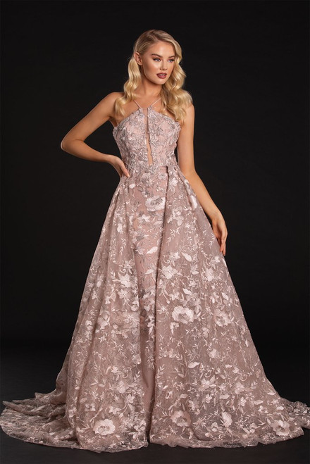 Portia and Scarlett PS21184 Long Dress