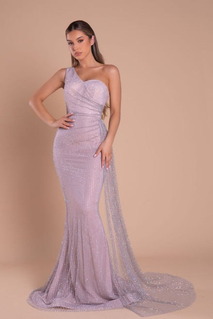 Portia and Scarlett PS21106 Long Dress