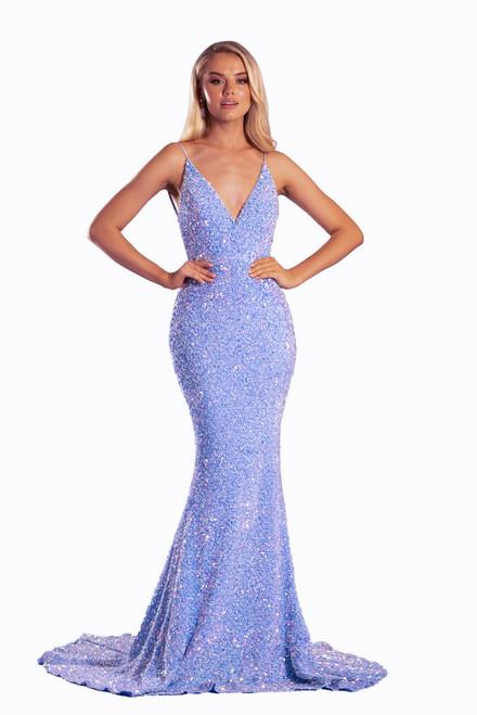 Portia and Scarlett PS21235 Long Dress