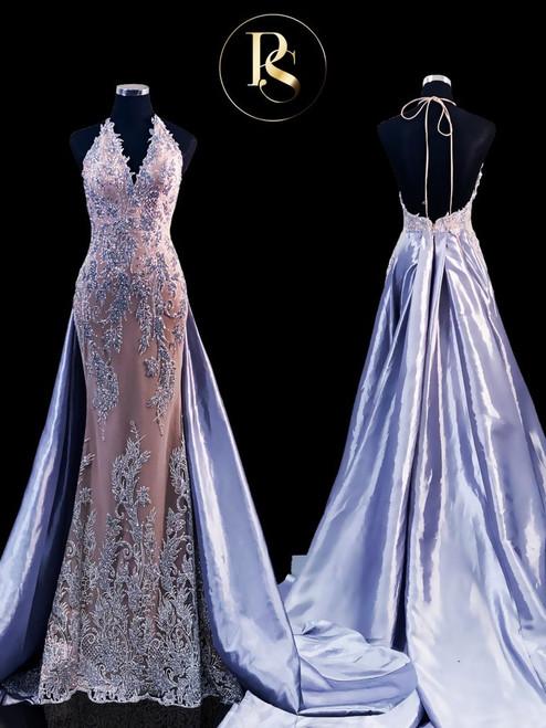 Portia and Scarlett PS21040 Long Dress