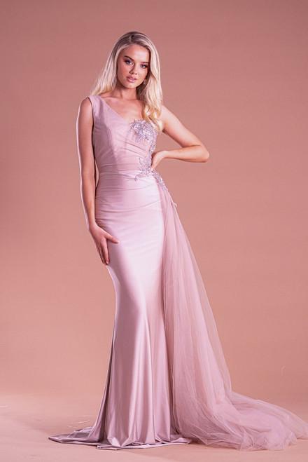 Portia and Scarlett PS21229 Long Dress