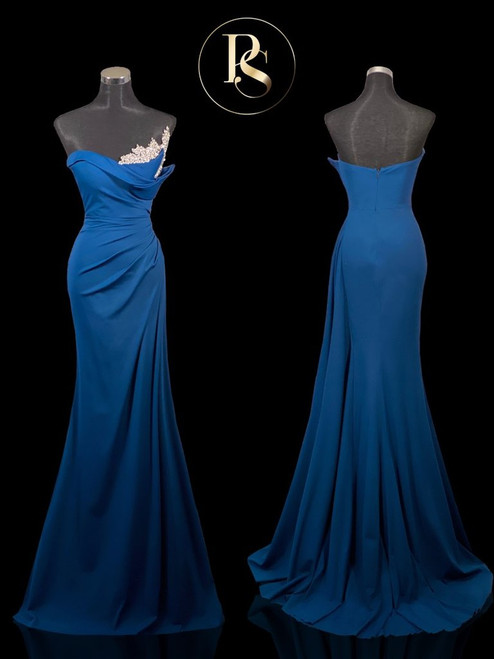 Portia and Scarlett PS21218 Long Dress