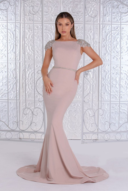 Portia and Scarlett PS21187 Long Dress