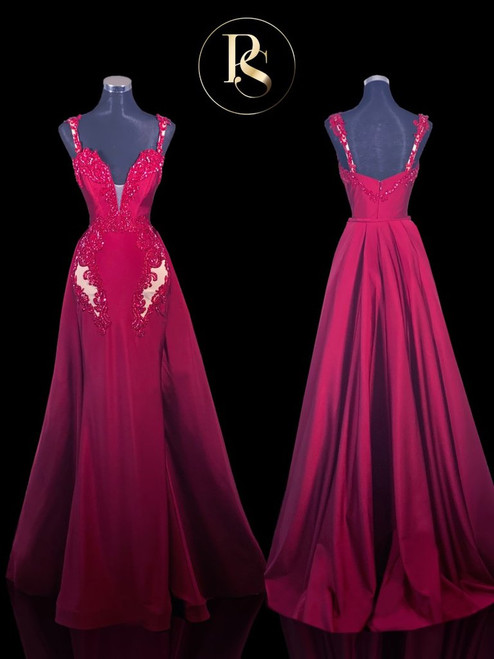 Portia and Scarlett PS21170 Long Dress