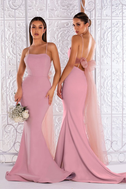 Portia and Scarlett PS21257 Long Dress