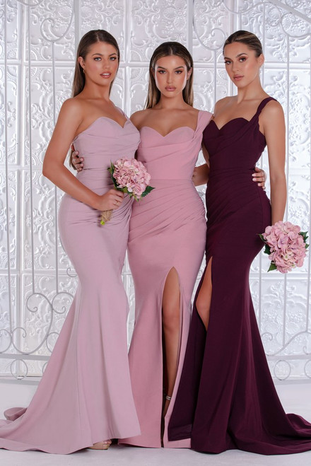 Portia and Scarlett PS21258 Long Dress