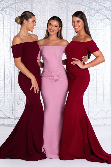 Portia and Scarlett PS21259 Long Dress