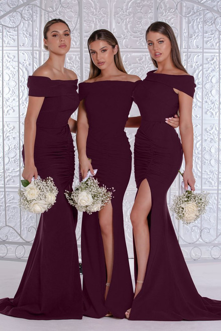 Portia and Scarlett PS21262 Long Dress