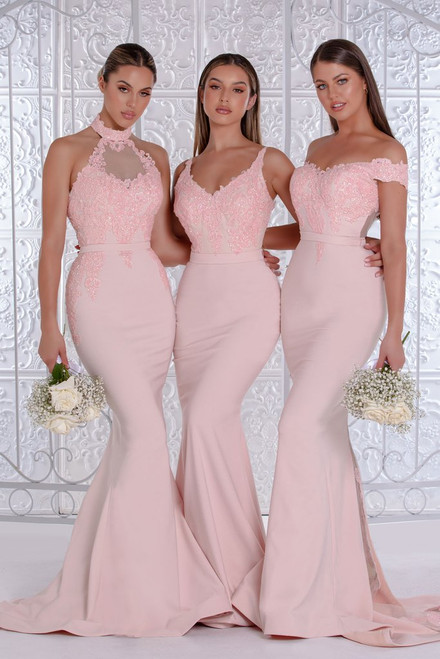 Portia and Scarlett PS21270 Long Dress