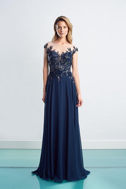 Alexander by Daymor 1452 Social Occasion Dress
