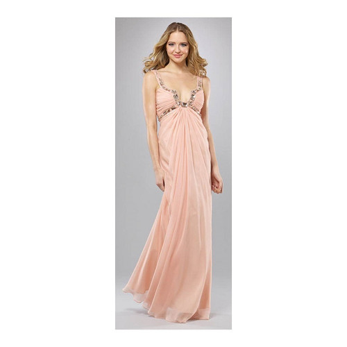 Mignon & LM Collection HY0561 Long Dress