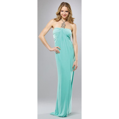 Mignon & LM Collection HY0508 Long Dress