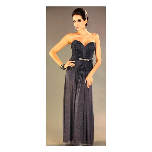 Mignon & LM Collection VM846 Long Dress