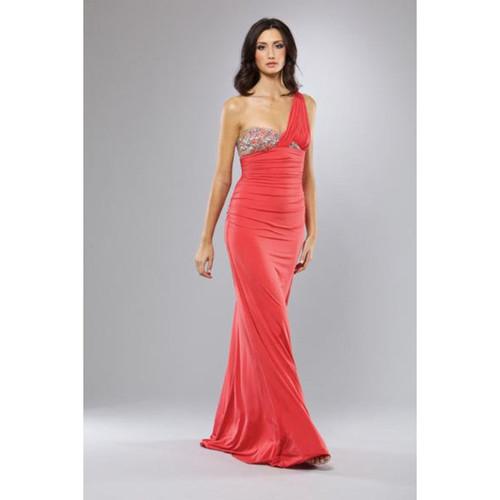 Mignon & LM Collection VM307 Long Dress