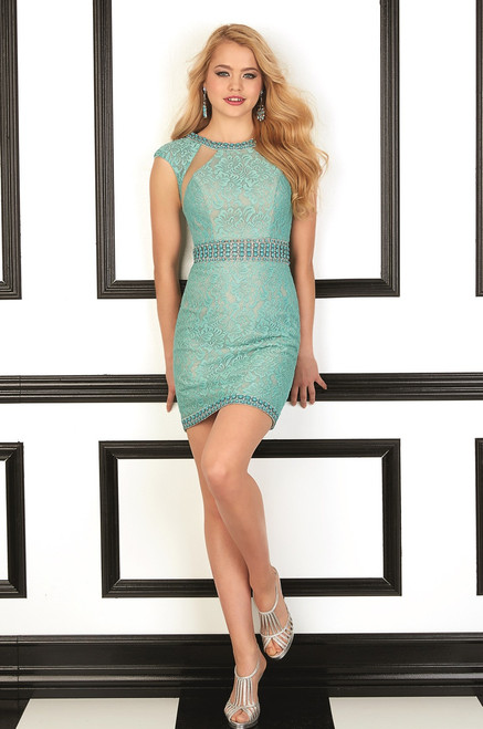 Morilee Sticks & Stones Collection 9420