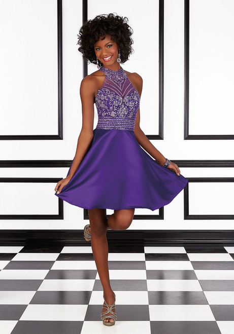 Morilee Sticks & Stones Collection 9427