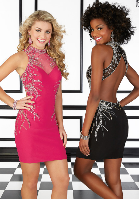 Morilee Sticks & Stones Collection 9428