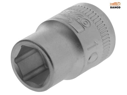 Bahco BAH12SM13 Hexagon Socket 1//2in Drive 13mm