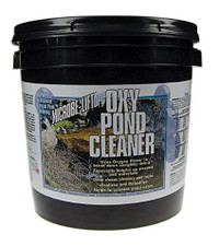 Microbe Lift/Oxy Pond Cleaner | 45 lbs