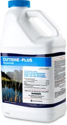 Cutrine-Plus Algaecide - 1 Gallon
