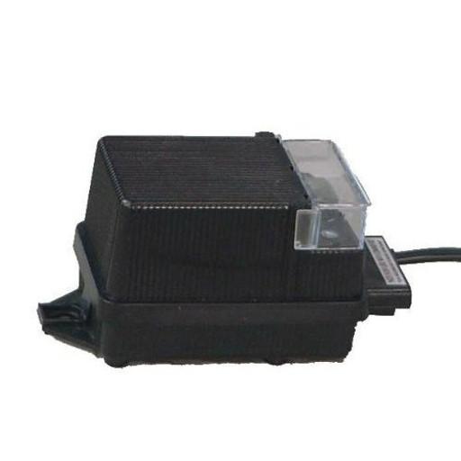 12 Volt 100 watt Light Transformer w/ photocell and timer