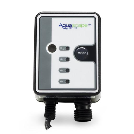 Aquascape 12 Volt Photocell with Digital Timer