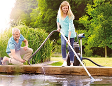 Pond Cleaning & Accessories