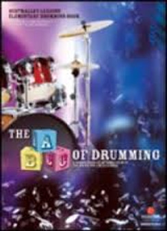 The ABC's Of Drumming (book) MUSIC BOOK
