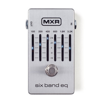 MXR Iso-Brick Guitar Effect Pedal Power Board - Megas Music