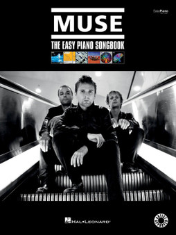 MUSE EASY PIANO SONGBOOK SHEET MUSIC BOOK