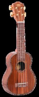 1880 UKULELE CO. 300 Series Soprano Ukulele