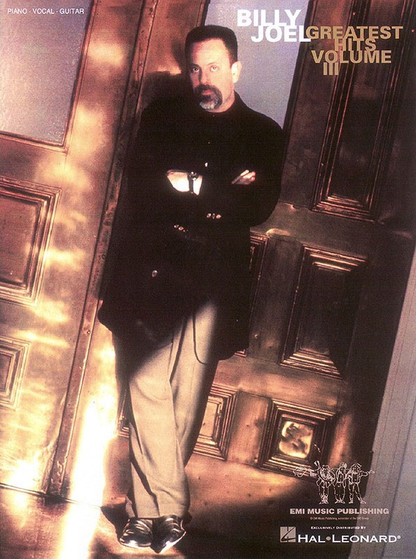 Billy Joel Book Pvg Billy Joel/'s Rock and Roll Very Good