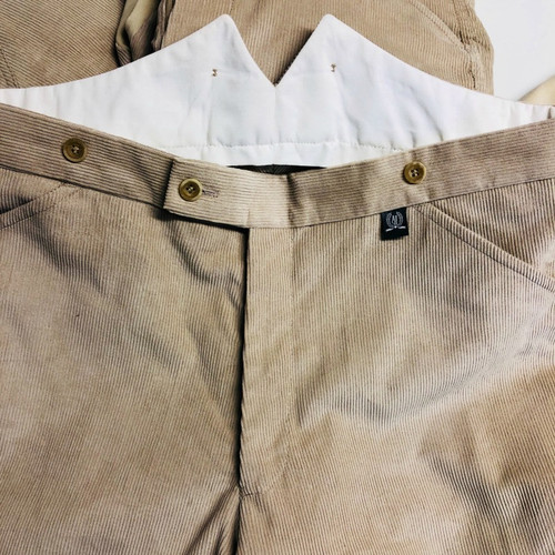 'The Huntsman' traditional hunting breeches for men