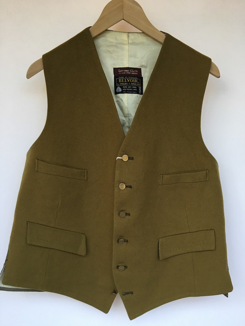 Gent's waistcoat by Philips & Piper, 44""